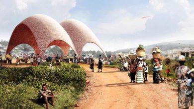Photo of El primer aeropuerto del mundo sólo para drones lo construirá Norman Foster… en Ruanda