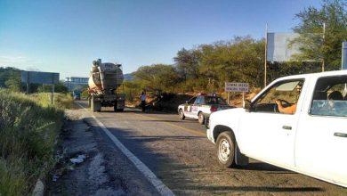Photo of Alertan por inseguridad en la carretera federal 135 de Oaxaca