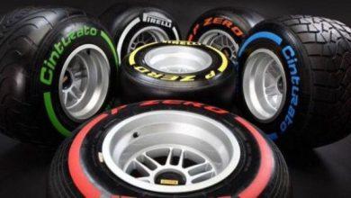 Photo of Para entender los neumáticos en la Fórmula 1