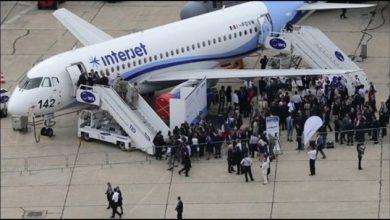 Photo of Interjet la aerolínea con más deuda en Latinoamérica