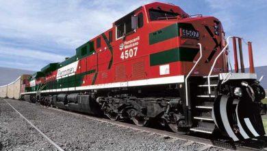 Photo of Transportistas ferroviarios prevén crecimiento de 15 años