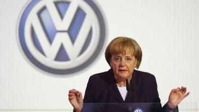 Photo of Merkel: marca Alemania no quedó dañada por escándalo VW