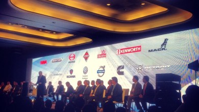 Photo of Inauguran Expotransporte 2015 en Guadalajara