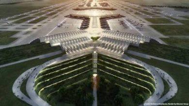 Photo of Nuevo aeropuerto sería uno de los 3 más grandes del mundo