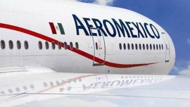 Photo of Acción de Aeroméxico se dispara 33% tras anuncio de oferta de Delta