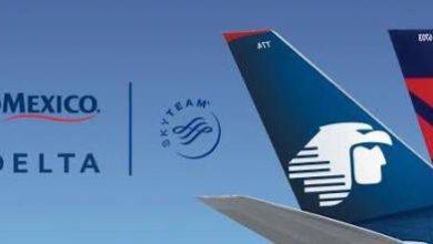 Photo of ¿Qué ve Delta en Aeroméxico?