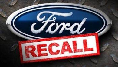 Photo of Ford llama a revisión medio millón de autos hechos en México