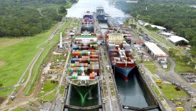 Photo of Panamá lidera logística portuaria en América Latina
