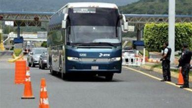 Photo of PGR detiene a extorsionadores en retén falso del Arco Norte