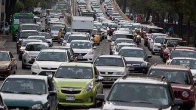 Photo of Cerrará 2015 hasta con 800 mil autos más con holograma cero