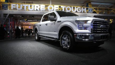 Photo of Ford invierte 4,500 millones de dólares en autos eléctricos