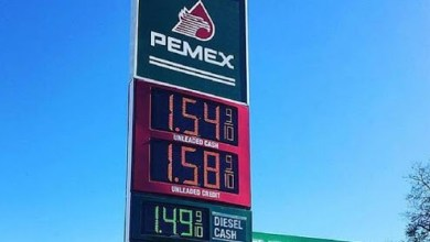 """Photo of Pemex Abrirá más gasolineras en EU por ser """"buen negocio"""""""