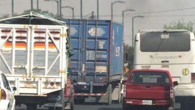 Photo of Conoce las multas al autotransporte del nuevo reglamento del DF