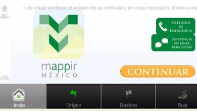 Photo of Mappir la app que tienes que usar estas vacaciones