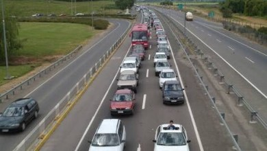 Photo of Mantienen descuentos en autopista del Sol hasta el 4 de enero