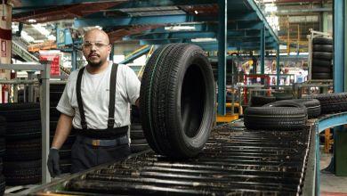 Photo of Bridgestone quiere hacer 25 mil llantas al día en su planta de Morelos
