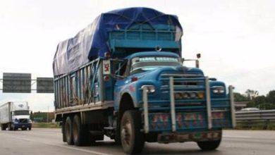 Photo of 60 mil camiones saldrán de circulación: CONATRAM