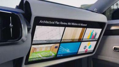 Photo of Volvo quiere que veas Netflix mientras vas en tu auto
