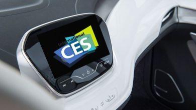 Photo of CES de Las Vegas enfocado a tecnología en transportes
