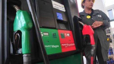 Photo of ¿Cuánto de lo que pagas por combustible se va en impuestos?