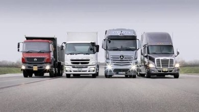 Photo of Daimler vendió más de 500 mil unidades en 2015