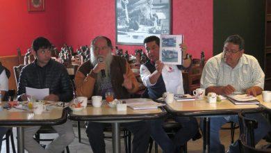 Photo of Denuncian transportistas protección del Gobierno del D.F. a piratas