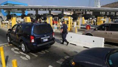 Photo of EU inicia inspección de camiones en territorio mexicano