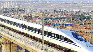 Photo of China consolida liderazgo ferroviario con millonaria inversión