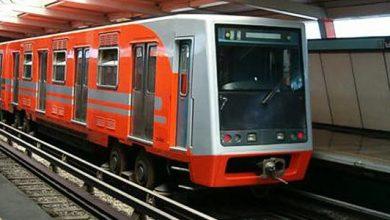 Photo of ¿Cuántas personas viajan en el Metro?