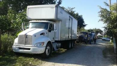 Photo of Recuperan en San Luis Potosí cuatro camiones robados