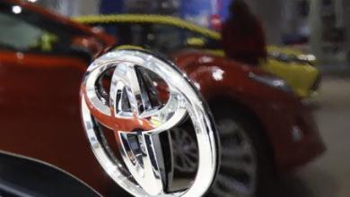 Photo of Toyota manda a revisión 2.9 millones de autos por cinturón de seguridad