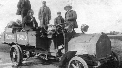 Photo of La historia de Scania a sus 125 años de producir camiones