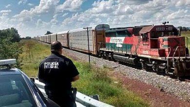 Photo of Robo a carga en ferrocarriles cada vez más preocupante