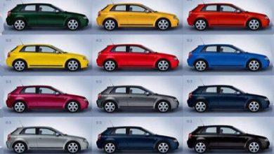 Photo of ¿Qué color de coche es el más seguro?