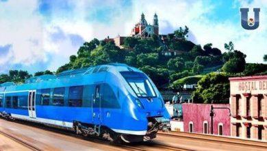 Photo of Inician licitaciones para el tren de pasajeros Puebla – Cholula