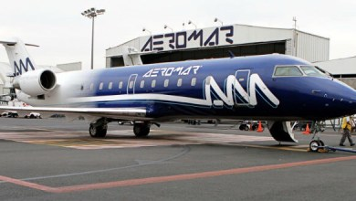 Photo of Aeromar reanudará vuelos de bajo costo a Acapulco
