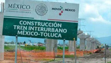 Photo of Cuajimalpa pide 100 mdp para mitigar impacto del Tren Interurbano