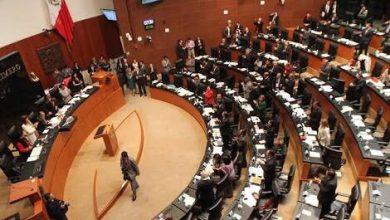 Photo of Senado recibe reformas en materia de concesiones de transporte