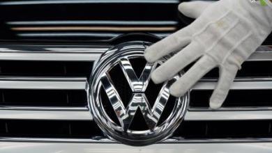 Photo of Volkswagen tiene un mes para presentar en EU plan sobre emisiones