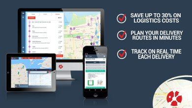 Photo of Simpli route la tecnología al servicio de la logística