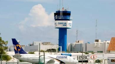 Photo of Cancún compite con CDMX por el aeropuerto más importante del país
