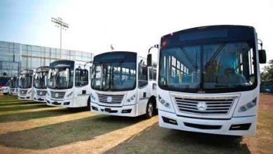 Photo of Mercado mexicano tercero en importancia de autobuses de Mercedes-Benz