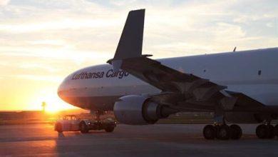 Photo of Crece carga aérea mundial en 2,7%