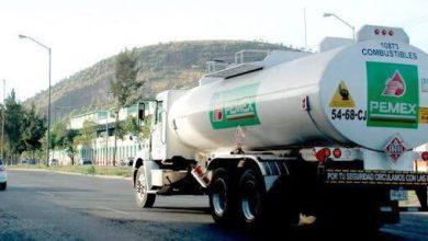 Photo of México sólo almacena combustibles para 2 días