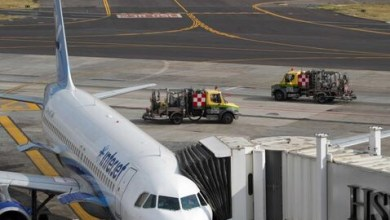 Photo of Interjet duplicará vuelos a EU por acuerdo aéreo