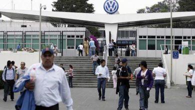 Photo of Sufrirá Puebla por caída de Volkswagen: Gobernador