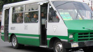 Photo of Crean app que reducirá inseguridad y mejorará servicio de transporte público