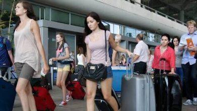 Photo of Viajeros entre México y EU crecerán 57% por acuerdo bilateral aéreo