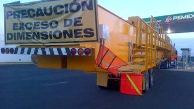 Photo of Presentan iniciativa para transporte de exceso de dimensiones