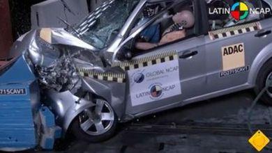 Photo of Aveo: el auto más vendido en México y el más inseguro
